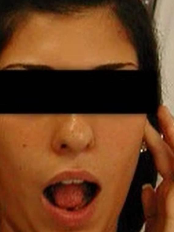 Esercizio di distrazione articolazione mandibolare