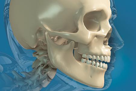 I Disturbi cranio-mandibolari (CMD)